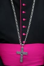 Bishop Sash & cross