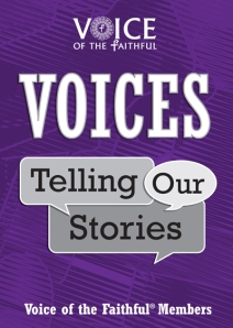 Voices: Telling Our Stories