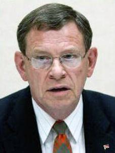 Photo of Tom Doyle